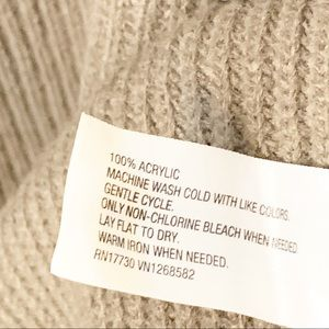 Mossimo Supply Co. Sweaters - Mossimo l Open Knit Cardigan